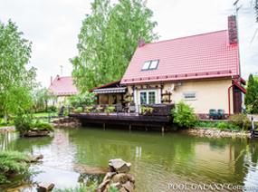 Истринский район, поселок Румянцево