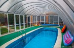 Московская область, композитный бассейн,